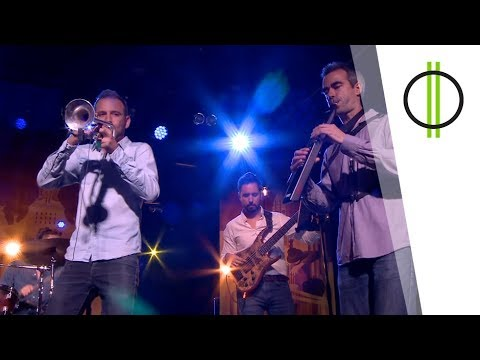 Koós-Hutás Áron E.T. Project: Fake (Jazz Akusztik - M2 Petőfi TV)