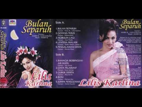Bulan Separuh / Lilis Karlina (original Full)