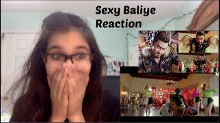 download lagu Sexy Baliye  Aamir Khan  Secret Superstar  gratis