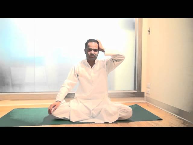 Yoga With Kiran Purush Dhakal (Episode -7 )