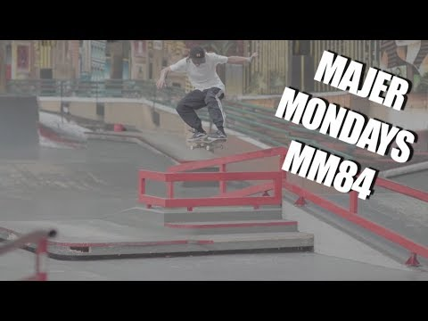 MAJER In Europe MM84