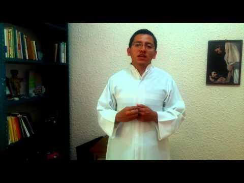Seminario de Xalapa. Reflexión de Jenaro Pulido Rivera
