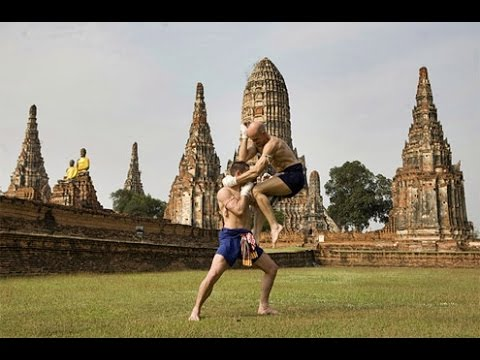 Phim Hành Động Võ Thuật Thái Lan - Phim hành động hay nhất 2016 thumbnail