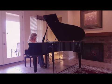 The Hardest Thing ~ Tyler Ward (Susan Ward Piano Cover)