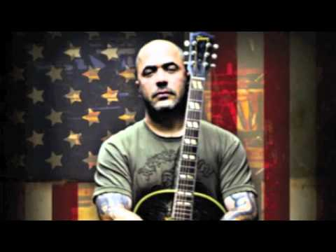 Aaron Lewis - Red White And Blue