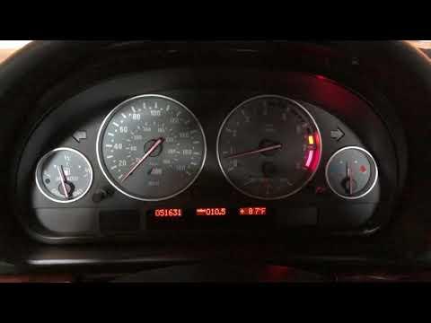 E38 No Airbag light!!