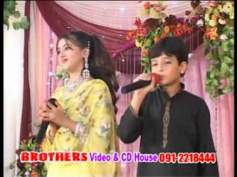 Jawad Hussain Aw Dil Raj New Album Tappey 2010 7 video