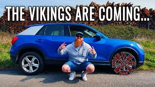 Viking Views Are Back - Car Reviews, Chatting & Everything Else