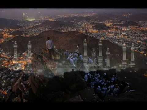 Junaid Jamshed - Makkah Yaad Ata Hai - Urdu Naat video