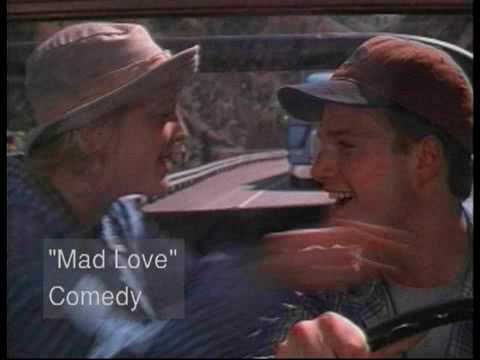 Mad Love is listed (or ranked) 8 on the list The Best Chris O'Donnell Movies