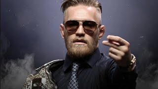 CONOR McGREGOR IS BACK! - Next Fight Announced!!!
