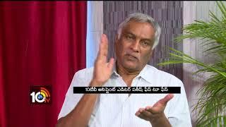 బూతులు మాట్లాడితెనే చూస్తాం  | Thammareddy Bharadvaja Interview