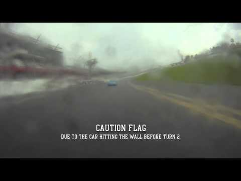 2012 PCA Racing Round 5 - Daytona International Speedway: Championship