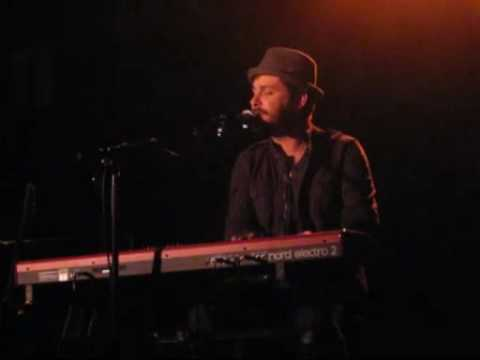 Greg Laswell - Do What I Can