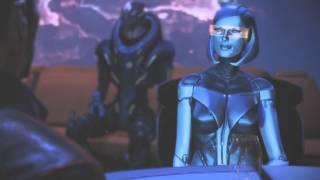 Mass Effect Girls - One Woman Army