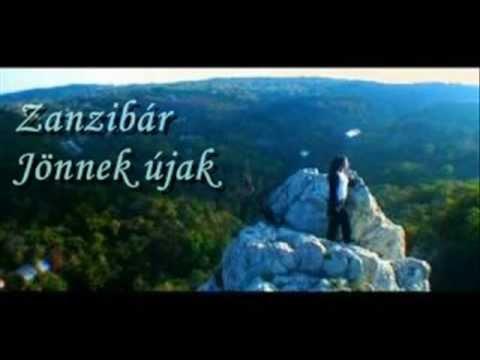 Zanzibár - Jönnek újak (dalszöveggel)