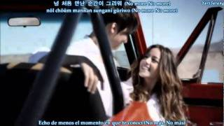 Big Bang-Tonight  (Hangul con subtitulo en español)