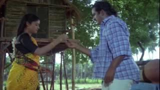 Rambantu Movie    Chandamama Video Song    Rajendraprasad, Easwari Rao