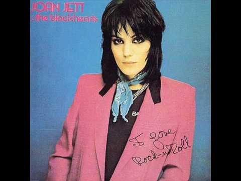Joan Jett - Love Is Pain