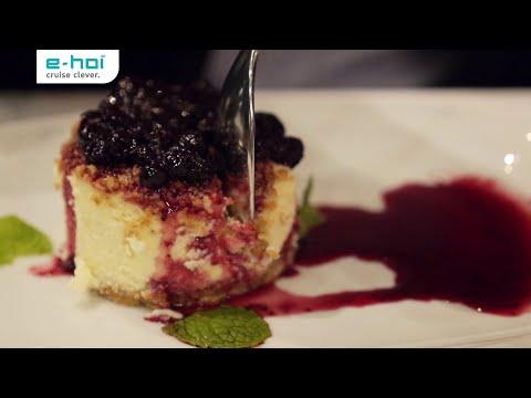 Die Spezialitätenrestaurants der Mariner of the Seas im Test