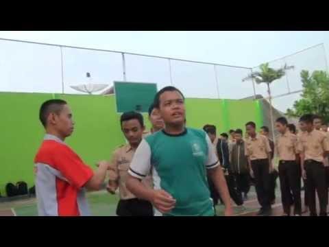MOTIVATION AND TRAINING #1 SMK MA'ARIF NU 1 AJIBARANG