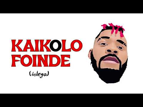 DJ ARAFAT - KAIKILADA (AUDIO OFFICIEL)