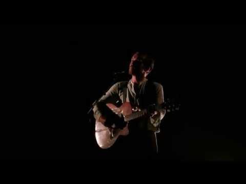 Damien Rice sings Colour Me In live at Metropolis, Montreal