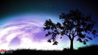 Deep Sleep Hypnosis with Astral Rain Music, Fall Inlapen Faster, Meditation Sleep Music 🕙10 Hours