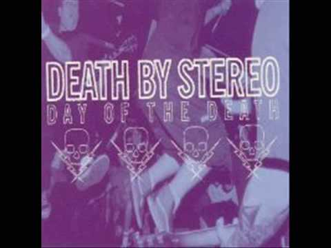 Death By Stereo - High School Was Like Boot Camp For A Desk Job
