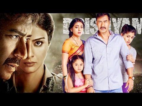 Drishyam Full Movie Review | Ajay Devgn, Tabu, Shriya Saran