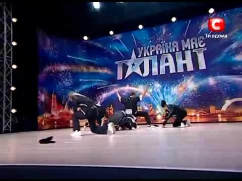 Украина мае талант 2 - Коллектив