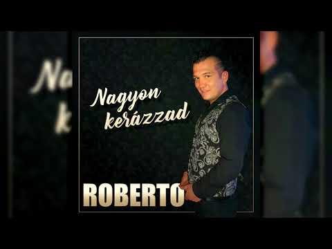 Roberto - Nem tudom