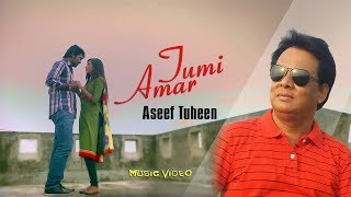 Tumi Amar By Aseef Tuheen | HD Music Video | Kajol & Salman