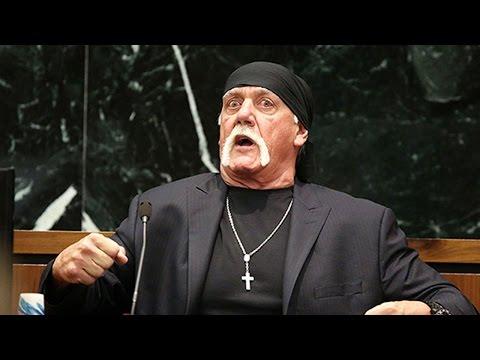 Who Funded Hulk Hogan's War On Gawker?