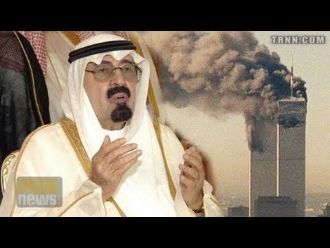 9/11 and Who Rules Saudi Arabia