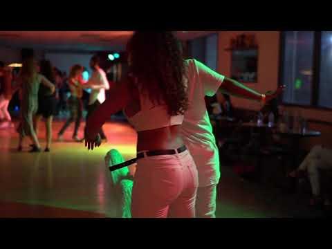 ZESD2018 Social Dances Girl TBT & Sami ~ Zouk Soul