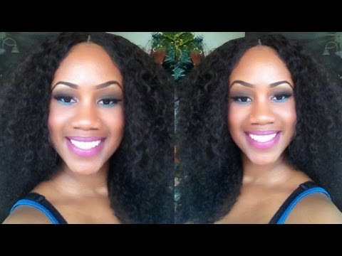 Owigs.com Review + How to Make a Full Lace Wig With Closure