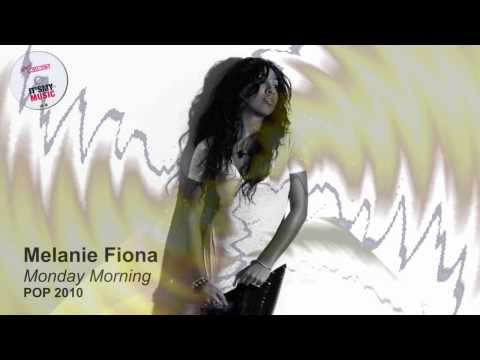 Melanie Fiona - Monday Morning (2010)