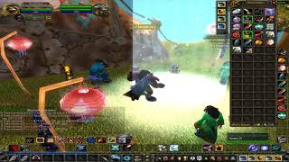 World Of Warcraft - Задания: Лунный Фейерверк