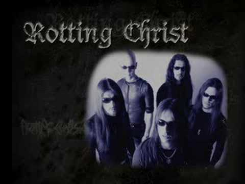 Rotting Christ - Dying