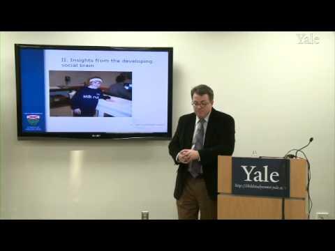 Neuroimaging, Dr. Kevin Pelphrey