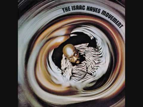 Isaac Hayes - Something