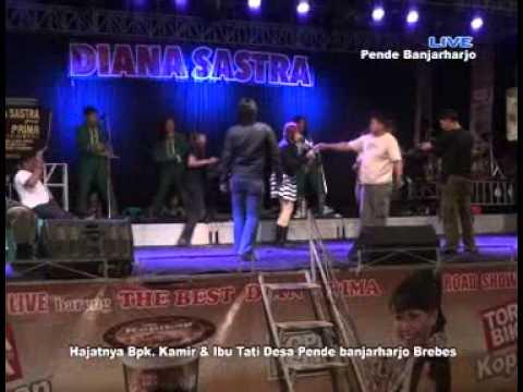 DIANA SASTRA_ KELINGAN (live show dian prima)