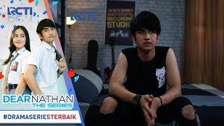 download lagu Dear Nathan The Series - Nathan Jadi Kebayang Bayang gratis