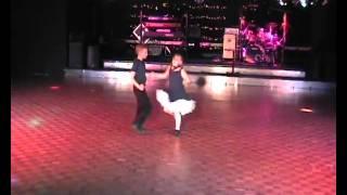 The Folkestone Teeny Boppers - Junior Dancers