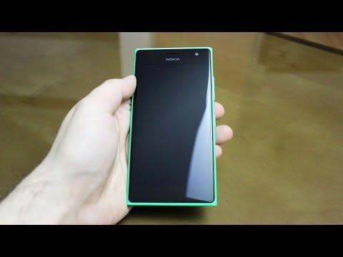Nokia Lumia 735 - recenzja, Mobzilla odc. 183