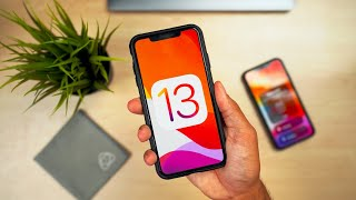 How To Update To iOS 13!