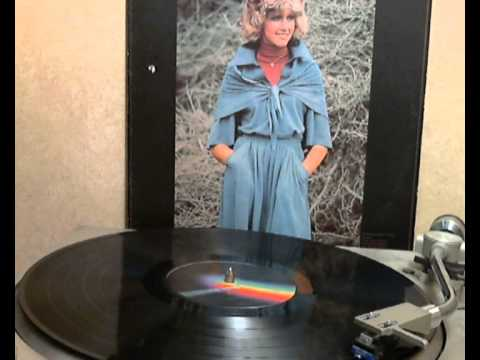 Olivia Newton-John - Crying, Laughing, Loving, Lying [original Lp version]