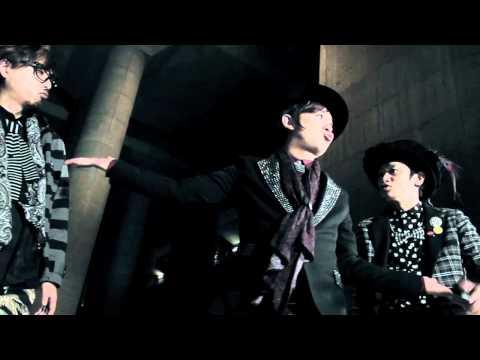 T-Pistonz+KMC 『打ち砕ーくっ!』 (MV)