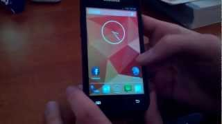 Samsung Galaxy S2 con CM 10.1 Official Android 4.2.2 ita